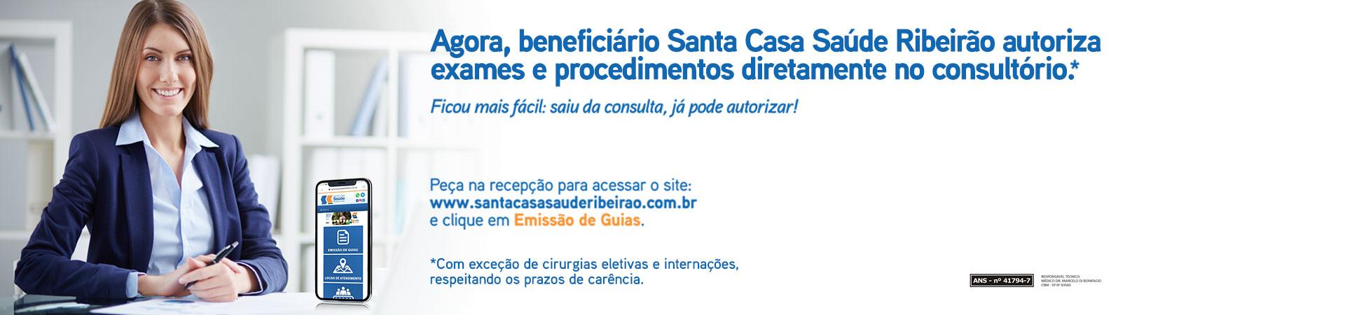 Plano médico controle em Ribeirão Preto